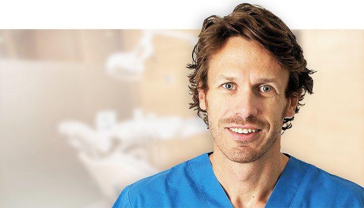 Doctor David Salmerón